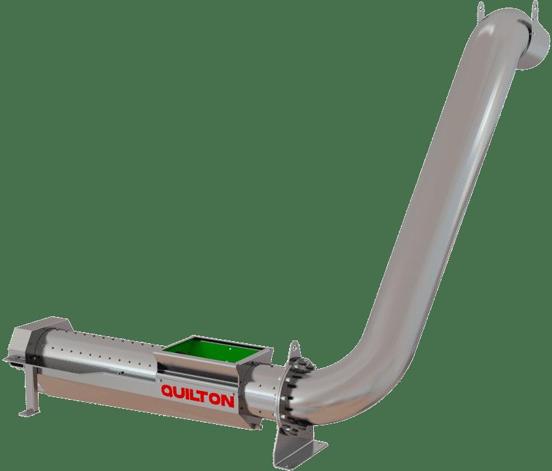 Compactador hidráulico