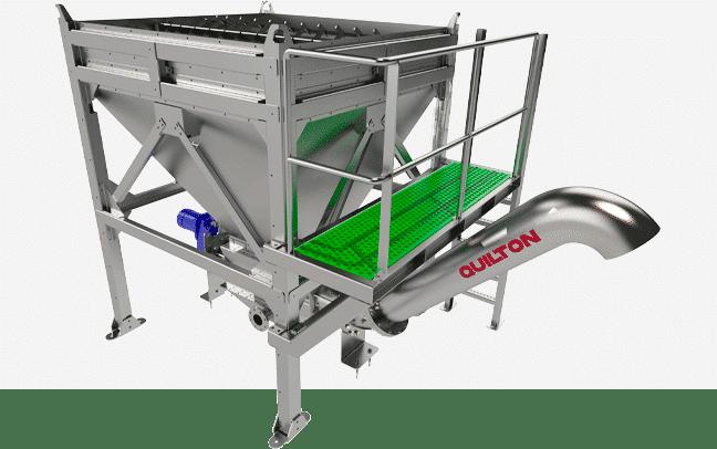 compactadores residuos